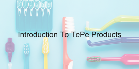 Introduction to TePe Products - Video