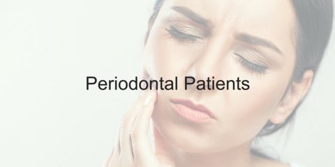 Periodontal Patients - Video